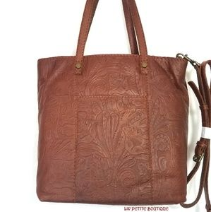 American Leather Co. Bags - American Leather Co.